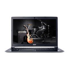 宏碁(Acer)炫6 A615 15.6英寸黑色高清金属手提...